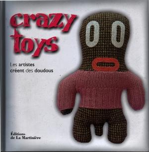 Livre Cray Toys