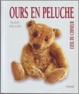 livre les ours en peluche par Judith Miller