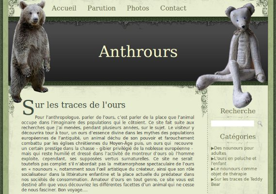 site anthrours